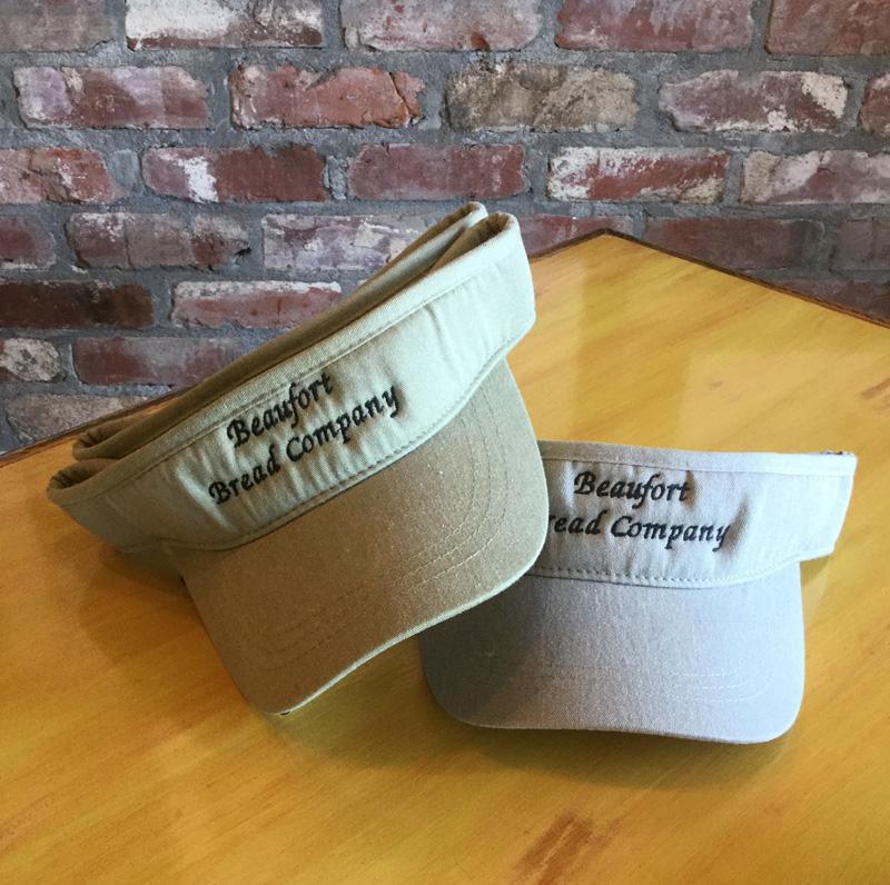 Beaufort Bread Company Visors